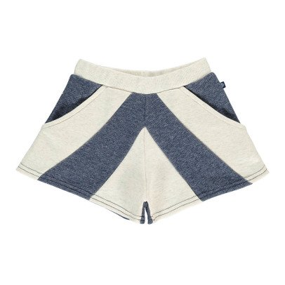 Atelier Barn Gin Striped Shorts-listing