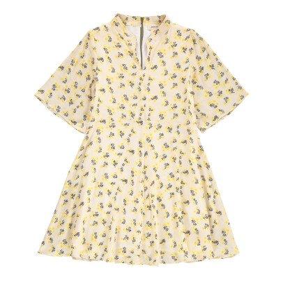 Bellerose Robe Fleurs Abril-listing