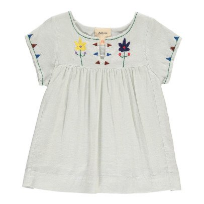 Bellerose Hasta Embroidered Blouse-product