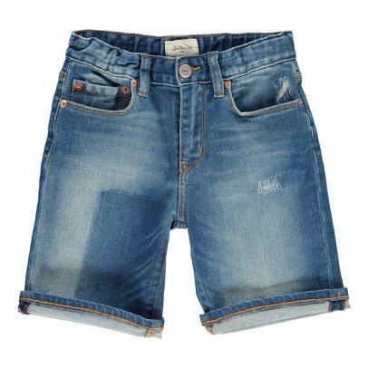 Bellerose Padro Bermuda Shorts-listing