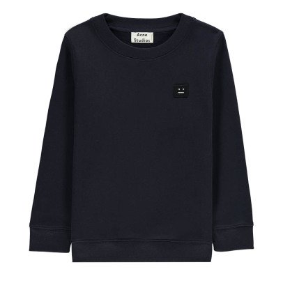 Acne Studios Felpa Smiley-listing