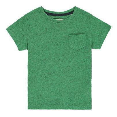 Bellerose Camiseta Bolsillo Casti-listing