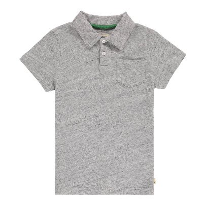 Bellerose Calin Polo Shirt-listing
