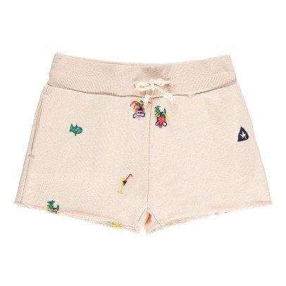Bellerose Shorts Mollettone-listing
