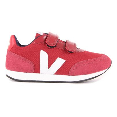 Veja Arcade Velcro Trainers-listing