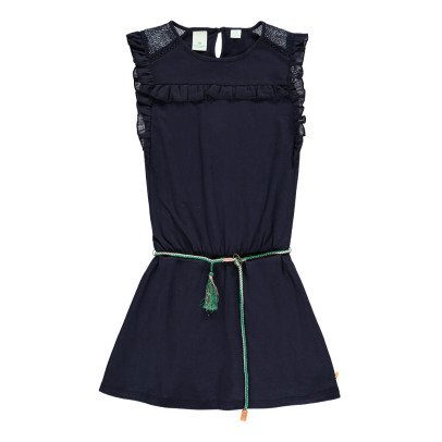 Scotch & Soda Shift Dress with Belt-product