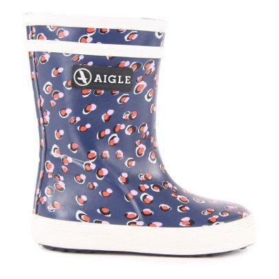 Aigle Baby Flac Kid Rainboots-listing