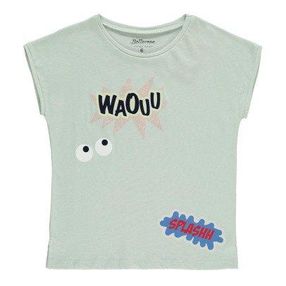 Bellerose T-shirt -listing
