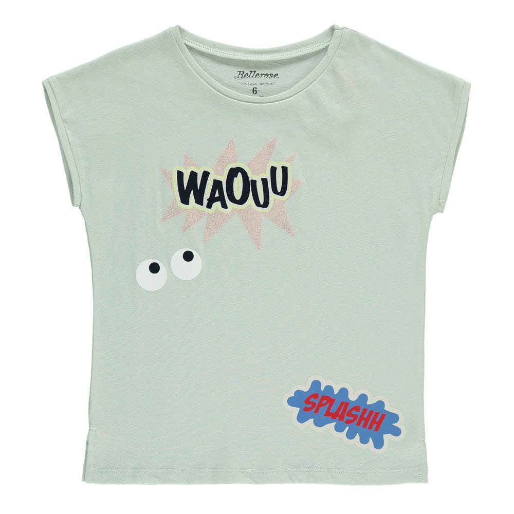Dolce Cartoon T-Shirt-product