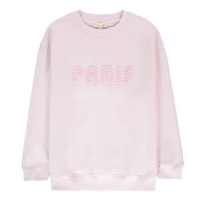 "Soeur Sweat ""Paris"" Bernadette-listing"