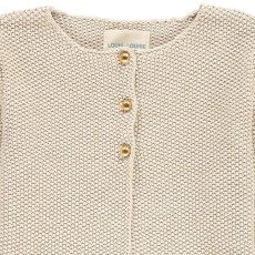 Louis Louise Little Lurex Cardigan-listing