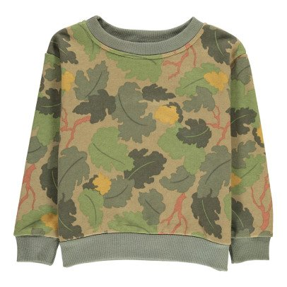 Atelier Barn Sweatshirt Anton -listing
