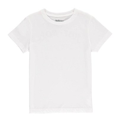 "Bellerose T-shirt ""Just Boys"" -listing"