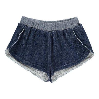 Atelier Barn Shorts spugna -listing