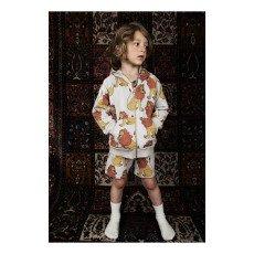 Mini Rodini Jogger Lions Coton Bio-listing