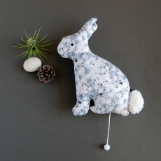 Léléwou Mitsy Musical Rabbit Léléwou x Smallable-listing