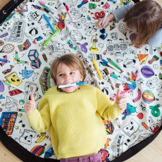Play and Go Sac/Tapis de jeux - OMY-listing