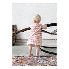 FUB Kleid aus Bio-Baumwolle -listing
