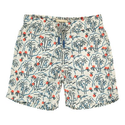 Bellerose Shorts Bagno Palme-listing