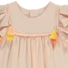 Chloé Bluse mit Bomme -listing