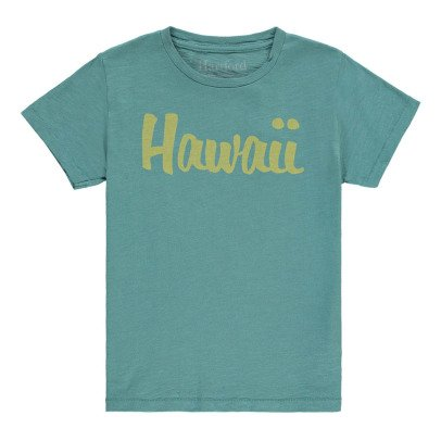 Hartford T-shirt Hawaii-listing