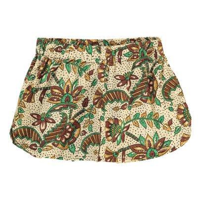 Soeur Shorts Fiori Pois-listing
