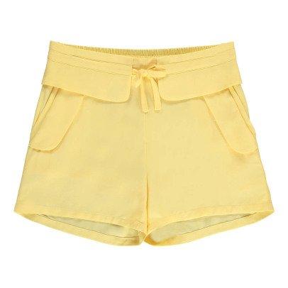 Chloé Fluid Shorts-listing