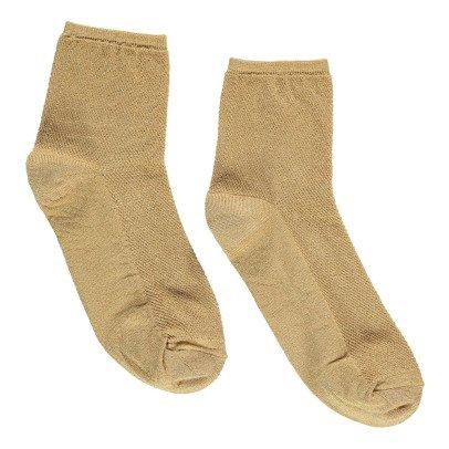 Soeur Socken Lurex Brandon -listing
