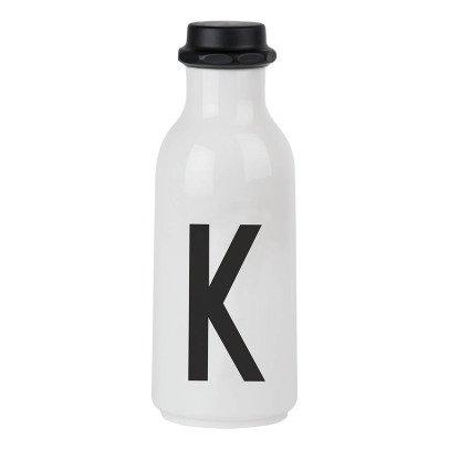Design Letters Plastic Bottle - K-listing