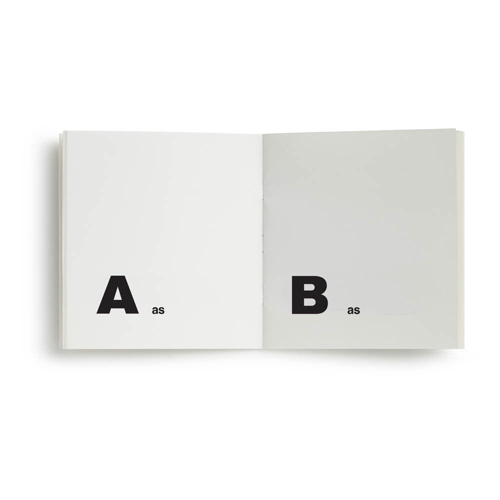 English Alphabet Illustration Book-product