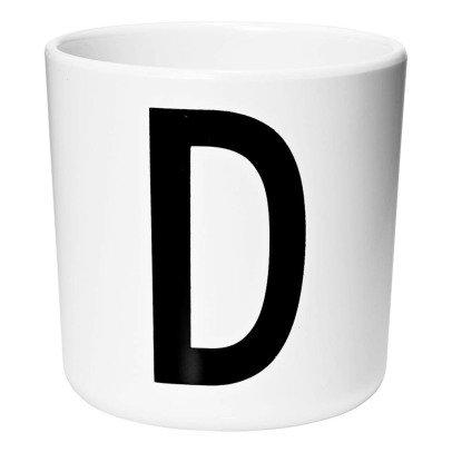 Design Letters Taza de melamina - D-product