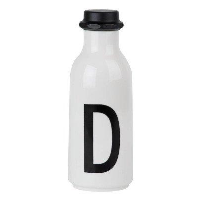 Design Letters Bouteille plastique - D-product