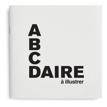 Supereditions Libro Abecedario para ilustrar francés-listing