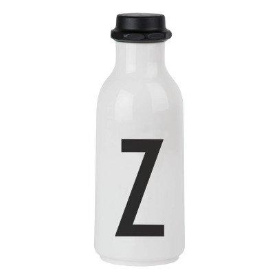Design Letters Botella de plástico - Z-product