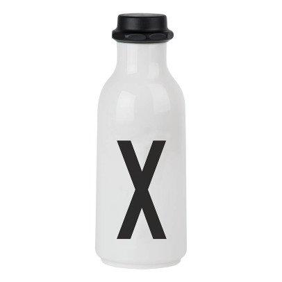 Design Letters Bouteille plastique - X-product