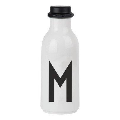 Design Letters Botella de plástico - M-listing