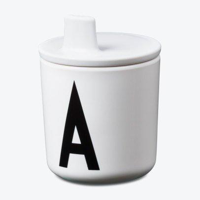 Design Letters Coperchio a becco-listing