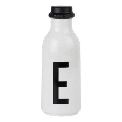 Design Letters Bouteille plastique - E-product