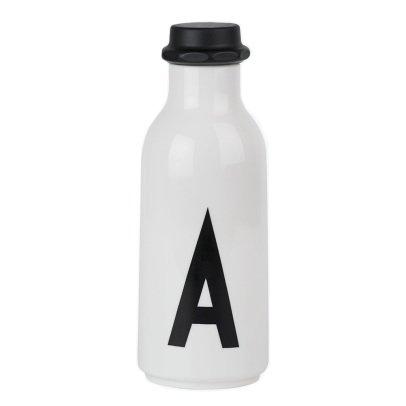 Design Letters Plastikflasche - A-listing