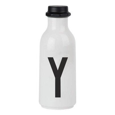 Design Letters Botella de plástico - Y-listing
