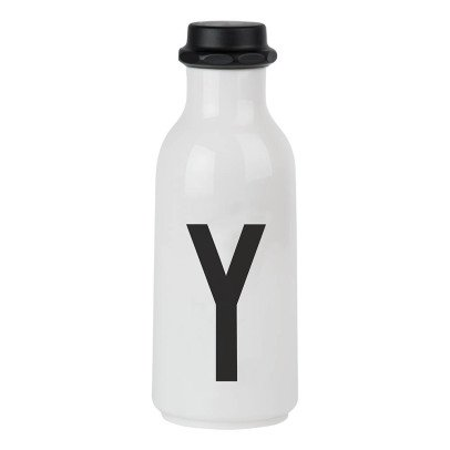 Design Letters Plastic Bottle - Y-listing