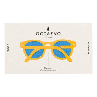 Octaevo Lesezeichen Riviera -listing