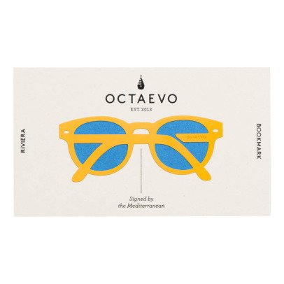 Octaevo Marque-pages Riviera-listing