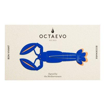 Octaevo Marque-pages Bon vivant-listing