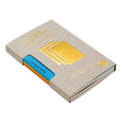 Octaevo Notizbücher im 3er-Pack -listing