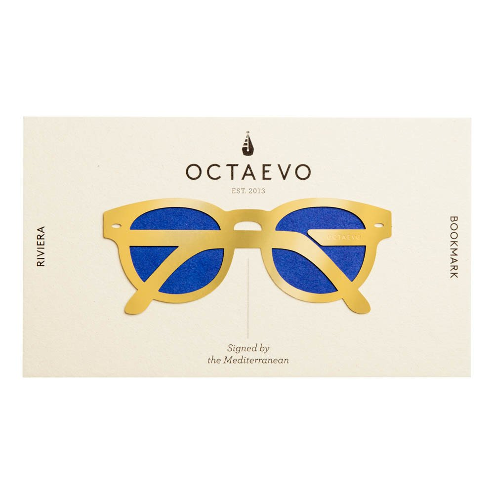 Octaevo Marque-pages Riviera-product