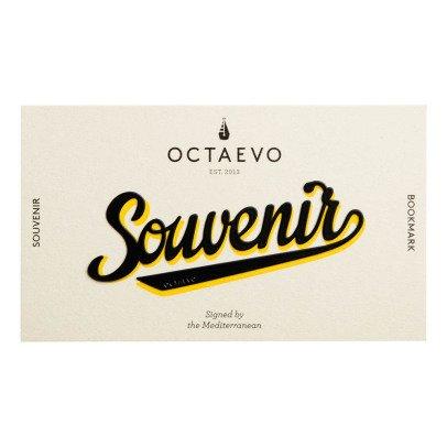 Octaevo Lesezeichen Souvenir -listing