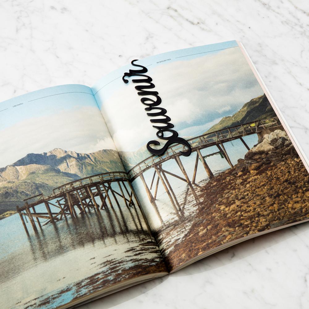 Octaevo Marque-pages Souvenir-product
