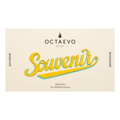 Octaevo Marcapáginas Souvenir-listing