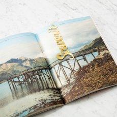 Octaevo Souvenir Bookmark-listing